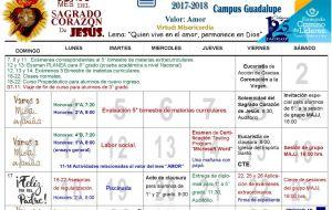 Junio 2018 - Guadalupe
