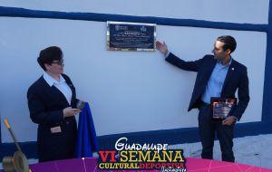 RECONOCIMIENTO AL EXALUMNO LIC. CÉSAR ARTURO RAMOS PALAZUELOS, ÁRBITRO DEL FÚTBOL MEXICANO
