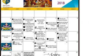 Diciembre 2018 - HORIZONTES